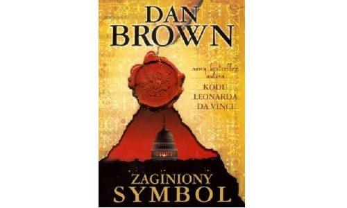 """Zaginiony symbol"" – Dan Brown"