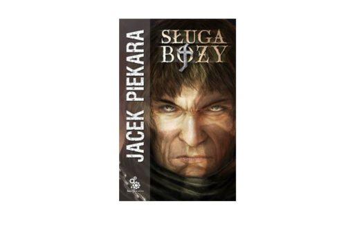 """""""Sługa Boży"""" – Jacek Piekara"""