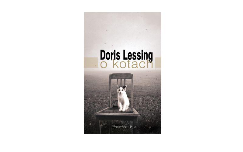 """""""O kotach"""" – Doris Lessing"""