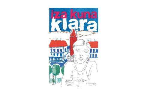 """Klara"" – Iza Kuna"