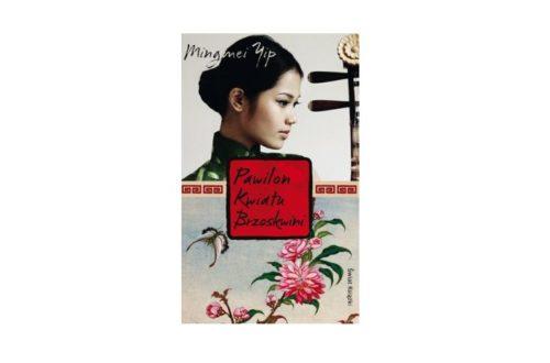 """""""Pawilon Kwiatu Brzoskwini"""" – Mingmei Yip"""