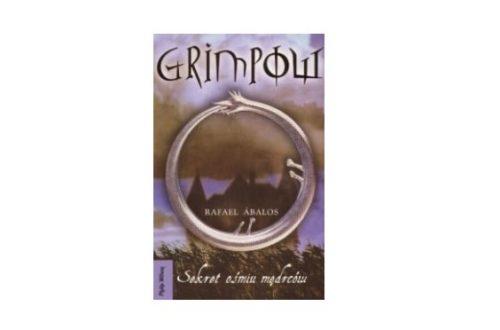 """""""Grimpow. Sekret ośmiu mędrców"""" – Rafael Abalos"""