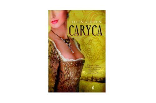 """""""Caryca"""" – Ellen Alpsten"""