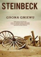 """""""Grona gniewu"""" – Steinbeck John"""