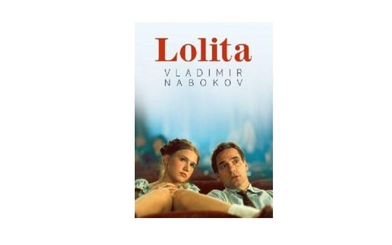 """Lolita"" - Vladimir Nabokov"