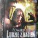 """""""Ludzie z bagien"""" - Edward Lee"""