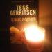 """""""Igrając z ogniem"""" - Tess Gerritsen"""
