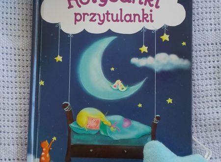 """Kołysanki przytulanki"" – Anna Edyk – Psut"