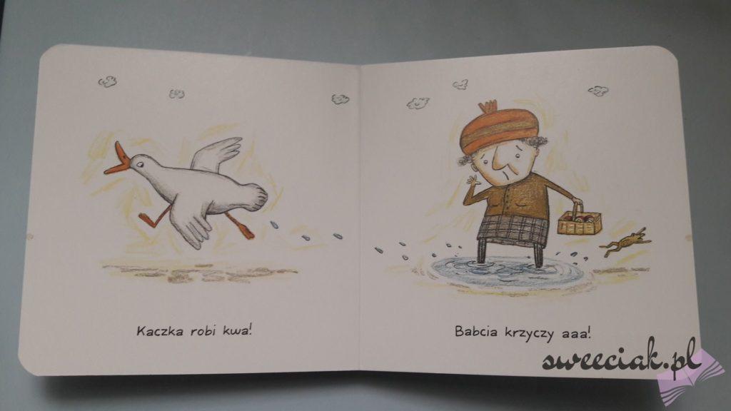 """Auto robi brum"" - Lotta Olsson i Charlotte Ramel"