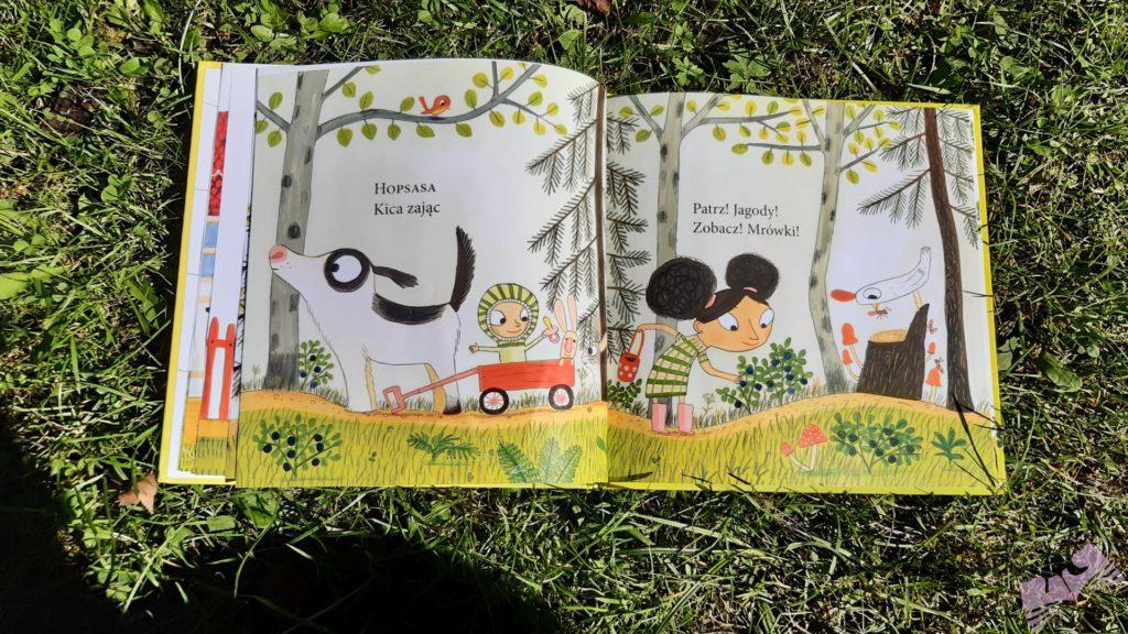 """Babo chce"" - Eva Susso i Benjamin Chaud"