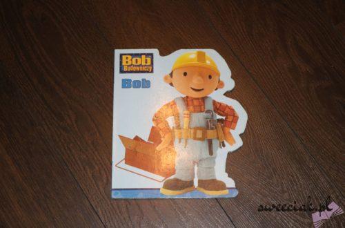 """""""Bob"""" z serii Bob Budowniczy"""" - Lauryn Silverhardt"""
