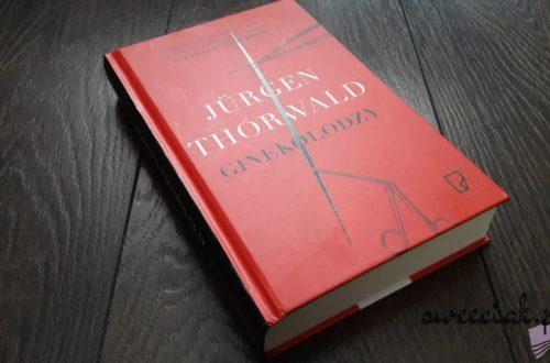 """Ginekolodzy"" - Jürgen Thorwald"