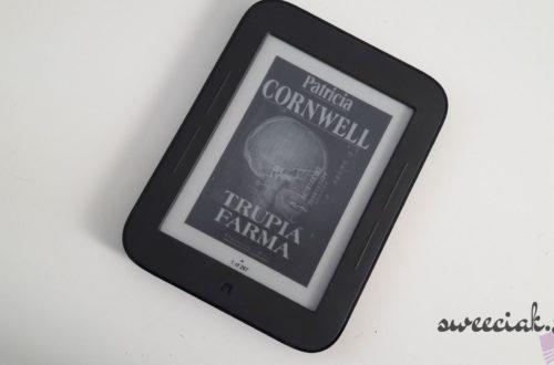 """""""Trupia Farma"""" - Patricia Cornwell"""