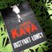 """""""Instynkt łowcy"""" - Alex Kava"""