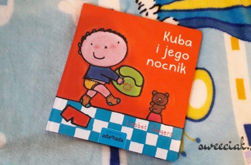 """Kuba i jego nocnik"" - Liesbet Slegers"