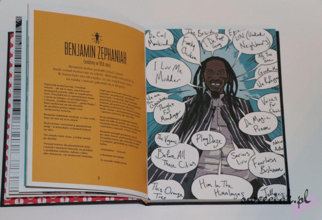 """""""Opowieści dla chłopców, którzy chcą być wyjątkowi"""" - Ben Brooks"""
