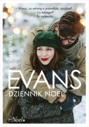 """Dziennik Noel"" - Richard Paul Evans"