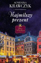 """""""Najmilszy prezent"""" - Agnieszka Krawczyk"""