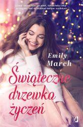 """""""Świąteczne drzewko życzeń"""" - Emily March"""