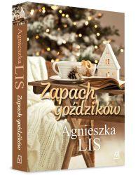 """""""Zapach goździków"""" - Agnieszka Lis"""