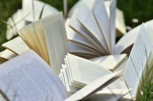 100 a nawet 200 książek od BBC's Big Read