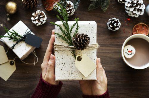 Świąteczna uczta czytelnicza - zapowiedzi książek Bożonarodzeniowych w 2019