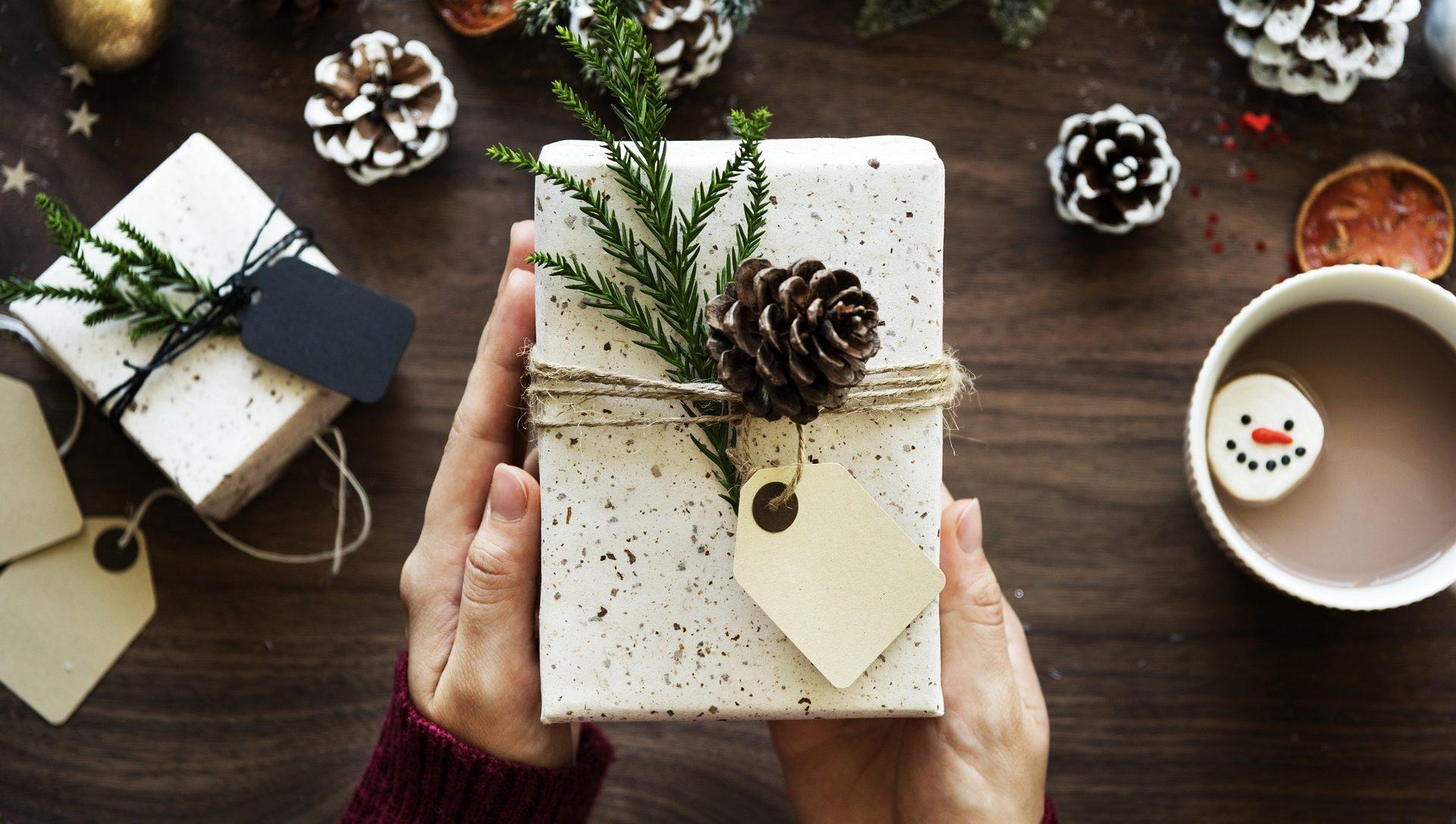 Świąteczna uczta czytelnicza – zapowiedzi książek Bożonarodzeniowych w 2019