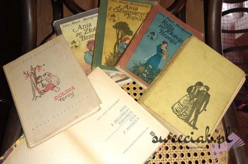 Książki, do których wracamy