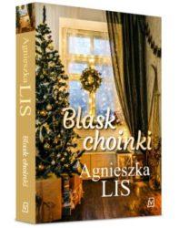 """Blask choinki"" - Agnieszka Lis"