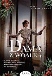 """""""Dama z woalką"""" - Paulina Kuzawińska"""