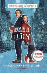 """Dash i Lily"" - Rachel Cohn, Davis Levithan"