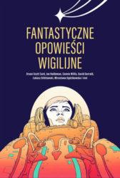 """""""Fantastyczne opowieści wigilijne"""" - Opracowanie zbiorowe"""