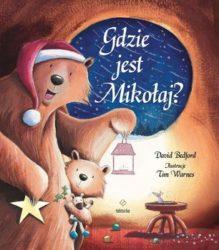 """""""Gdzie jest Mikołaj"""" - David Bedford"""