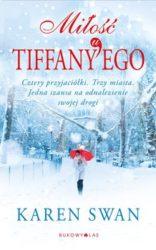 """""""Miłość u Tiffany'ego"""" - Karen Swan"""