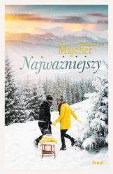 """""""Najważniejszy"""" - Magdalena Majcher"""