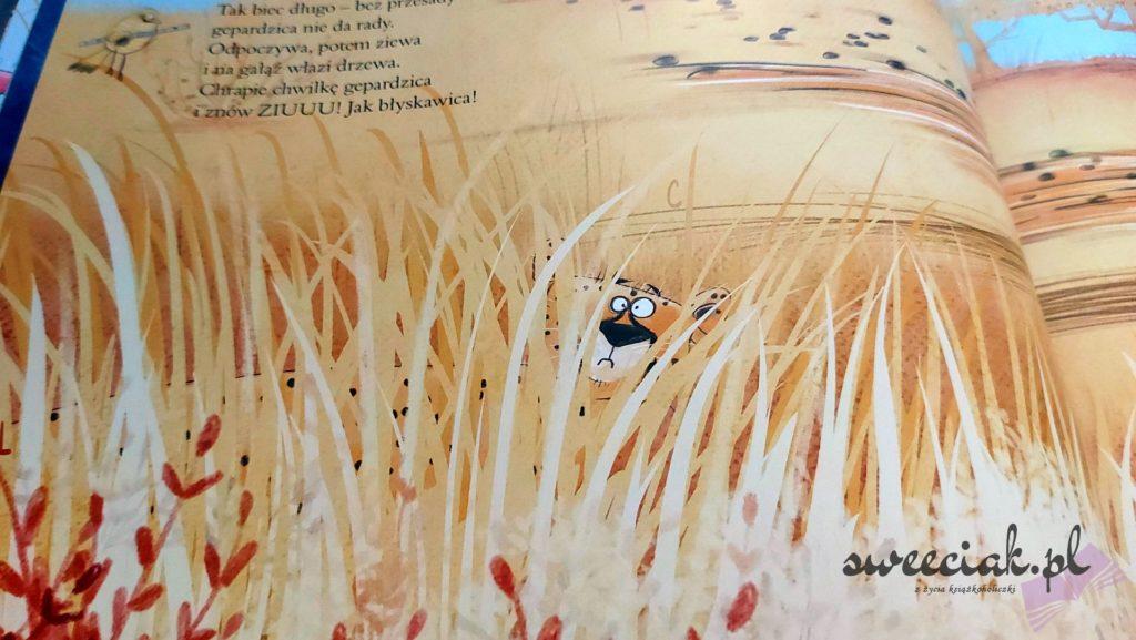 """Symfonia zwierząt"" - Dan Brown"