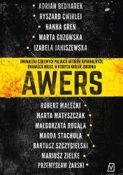 Awers - okładka