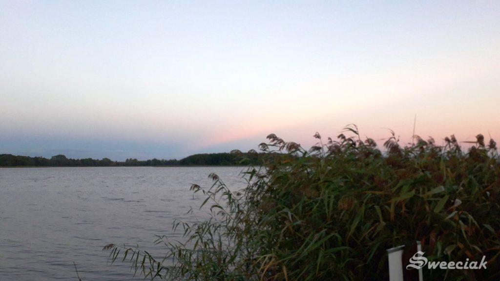 Stanica Wodna Bieńki