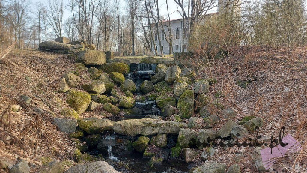 Park w Mysłakowice