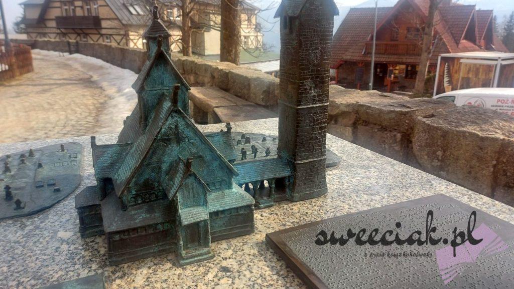 Karpacz - Kościół Wang
