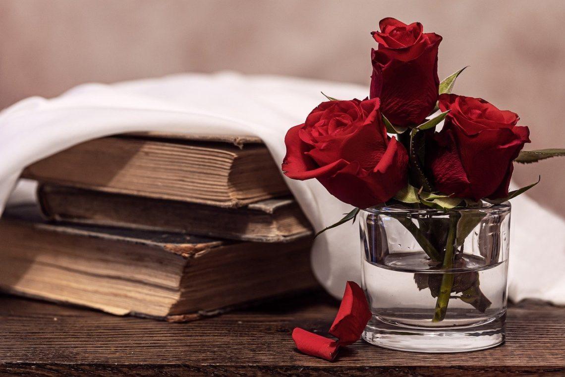 Światowy Dzień Książki i Praw Autorskich 2021, źródło: pixaby.com